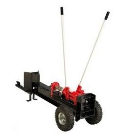 manual wood splitter plans rh woodsplitterplans com Build Your Own Log Splitter Build Your Own Log Splitter